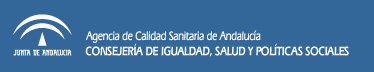 Agencia de Calidad Sanitaria de Andaluc&iacute;a