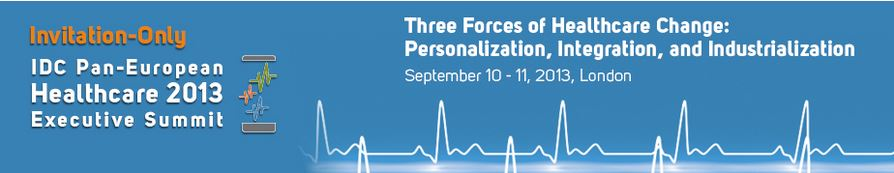 Three Forces of Healthcare Change: Personalization, Integration, and Industrialization